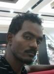 Mohammed, 32  , Khartoum