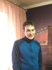 Aleksandr Perov, 31, Russia, Irkutsk