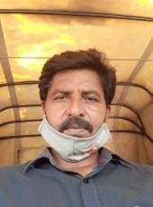 Francis, 46, India, Hubli