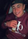 Felipe Medeiros, 25, Belford Roxo