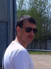 santos, 41, Russia, Samara