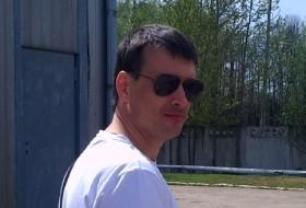 santos, 41 - Just Me