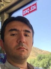 yaman tanay, 39, Turkey, Cerkezkoey