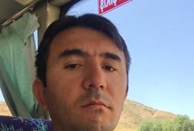 yaman tanay, 39 - Just Me