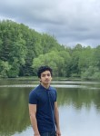 Hasibullah , 20  , Fairland