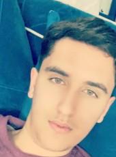 İbrahim, 18, Turkey, Antakya