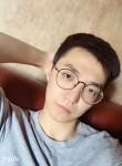 Wu, 22, Chongqing