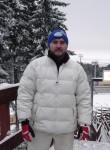 Snowman, 42, Yekaterinburg