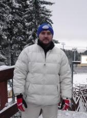 Snowman, 39, Russia, Yekaterinburg