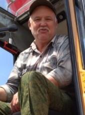 Nikolay, 61, Russia, Dalnerechensk