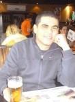 Ahmed Attouchi, 34  , Douz