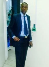 sofnate panea, 23, Congo, Kinshasa