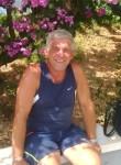 Velibor, 59  , Split