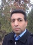 Gurban, 48  , Ashgabat