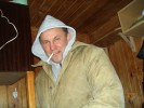 alexandr, 67 - Just Me Пойду покурю.На даче,осень 2007