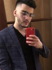 Давид, 21, Россия, Москва