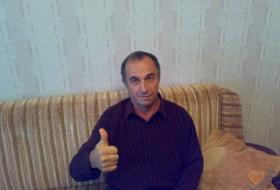 vasiliy, 63 - Just Me