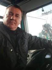 Andrey, 46, Russia, Gusev