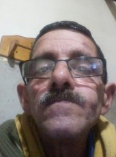 Miguel, 65, Argentina, Buenos Aires