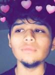 Juan Cortez Delagdo, 19  , Tulare