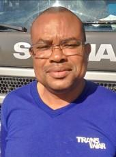 José roberto, 46, Brazil, Campinas (Sao Paulo)