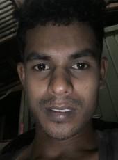 Asif, 32, Guyana, Georgetown