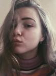Anya, 18, Moscow
