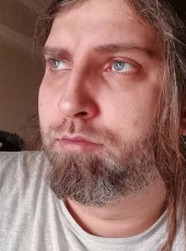 Giannhs, 33, Greece, Athens
