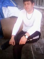 Yusuf, 41, Turkey, Kayseri
