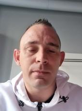 Alexandre, 32, France, Paris
