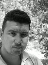 İbrahim, 19, Turkey, Tire