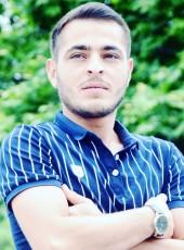 Murad, 28, Azerbaijan, Geoktschai
