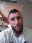 Mickey , 33  , Cleveland (State of Ohio)