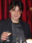 valeriyan pavel, 47  , Saint Petersburg