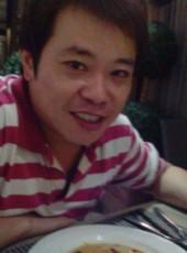 刺蝟, 31, China, Taipei