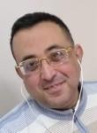 shams, 51  , Cairo