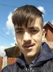 Bosul, 21, Romania, Modelu
