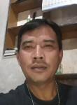 Dwi, 48  , Surabaya