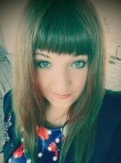 Darya, 24, Russia, Krasnoyarsk