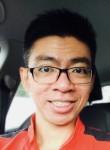 Hoe Tian, 30  , Kampung Sungai Ara