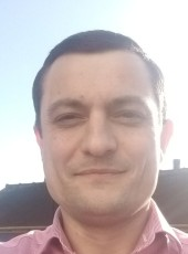 Oleksiy, 40, United Kingdom, Hove