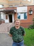 Sergey Tomilov, 50  , Moscow