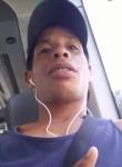 Anderson, 30, Sao Paulo