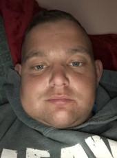 bryan dumaresq, 24, Canada, Halifax
