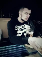 Dimon, 27, Ukraine, Kherson