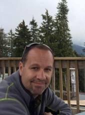 Douglas, 52, Sweden, Stockholm
