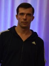 ALekS, 32, Россия, Голубицкая