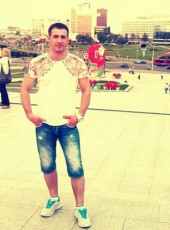 Maksimus, 35, Belarus, Minsk