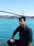 Recep, 18  , Istanbul