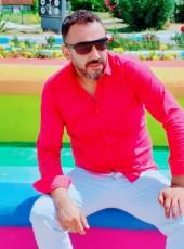 Arif, 35, Turkey, Bodrum